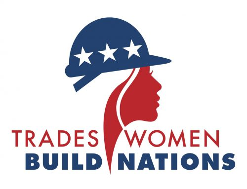 Register Today!! Tradeswomen Build Nations 2020